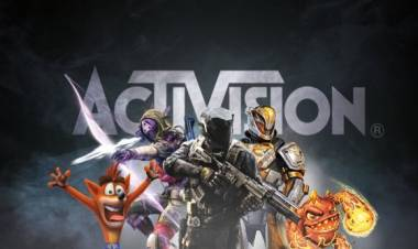 Activision präsentiert bei der E3 2017 ein Arsenal an Blockbustern