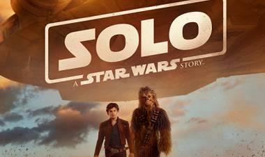 Der neue Trailer zu SOLO: A Star Wars Story