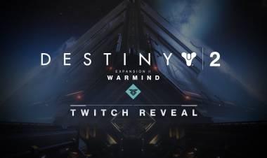 Destiny 2 – 'Warmind' wird heute via Livestream auf Twitch enthüllt