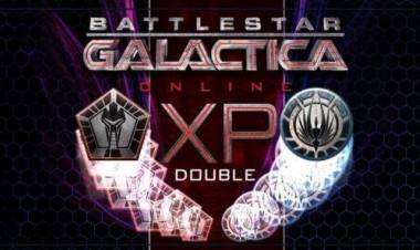Doppel XP Event