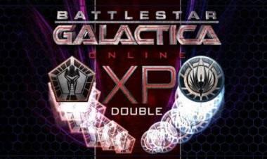 Doppel XP Event