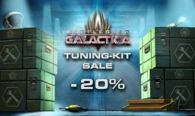 Tuning-Kits Sale