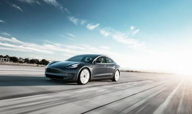 Tesla Model 3 ab sofort bestellbar