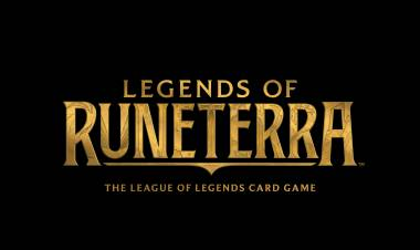 Riot Games: Legends of Runeterra Open Beta Termin