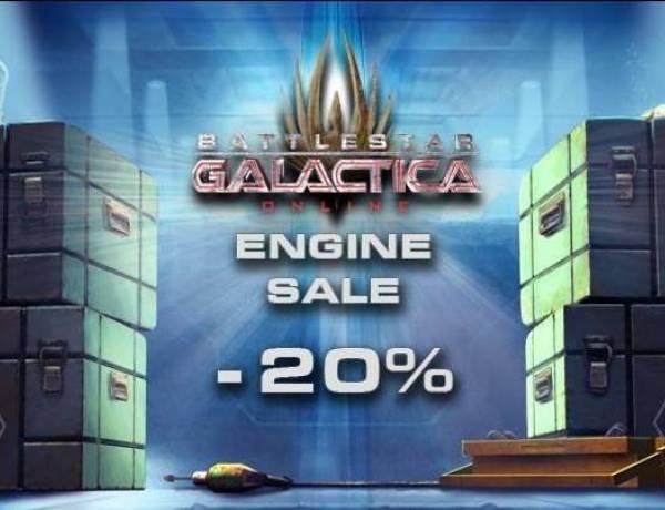 20% Antrieb sale