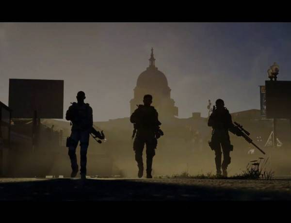 The Division 2 - Features & Spezifikationen