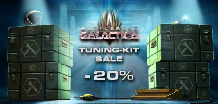 20% Tuning-Kit Sale