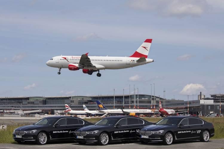 Elektromobilität für den Flughafen Hamburg