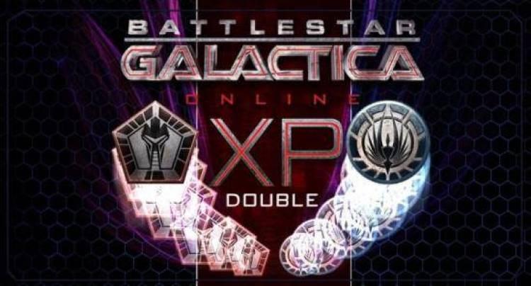 Doppel-XP Event