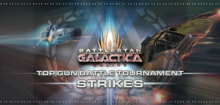 Strike - Top Gun Turnier