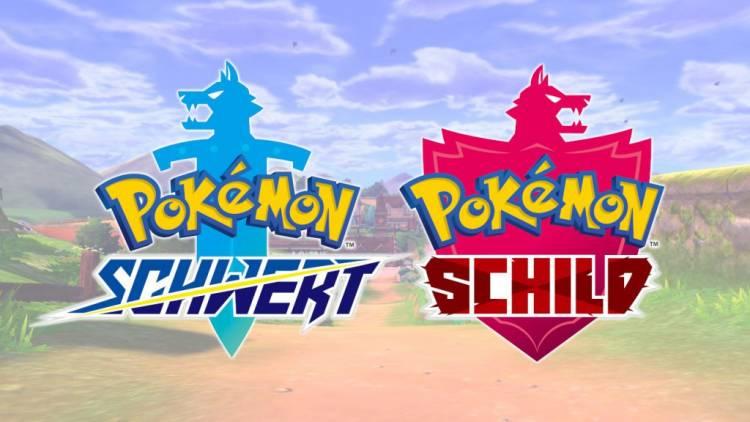 Erweiterungspass für Pokémon Schwert und Schild